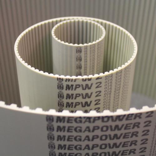 Megapower - PU зъбни ремъци